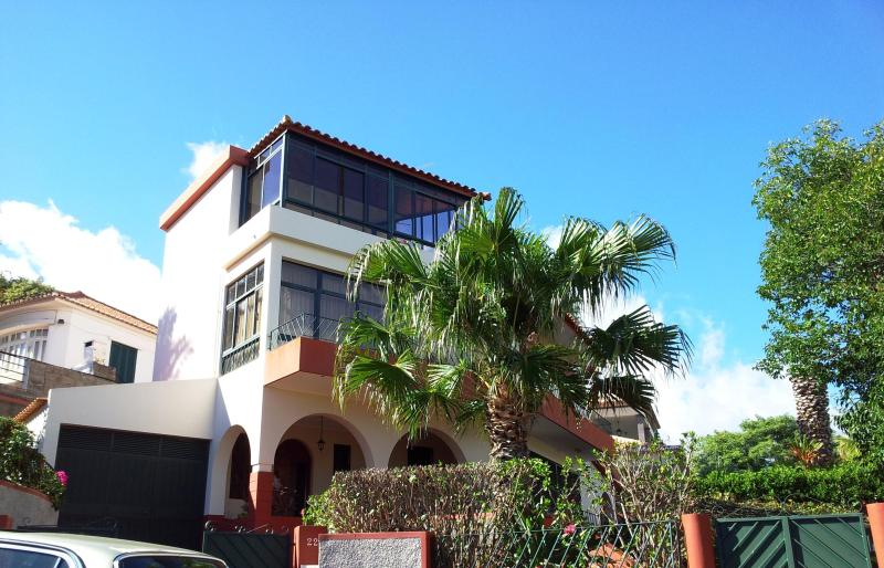 House - Villa with great views - Funchal - Funchal - rentals