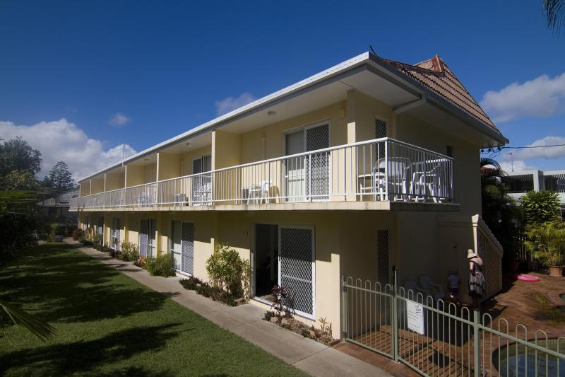 Bayshores Holiday Apartments - Bayshores Holiday Apartments - Hervey Bay - rentals