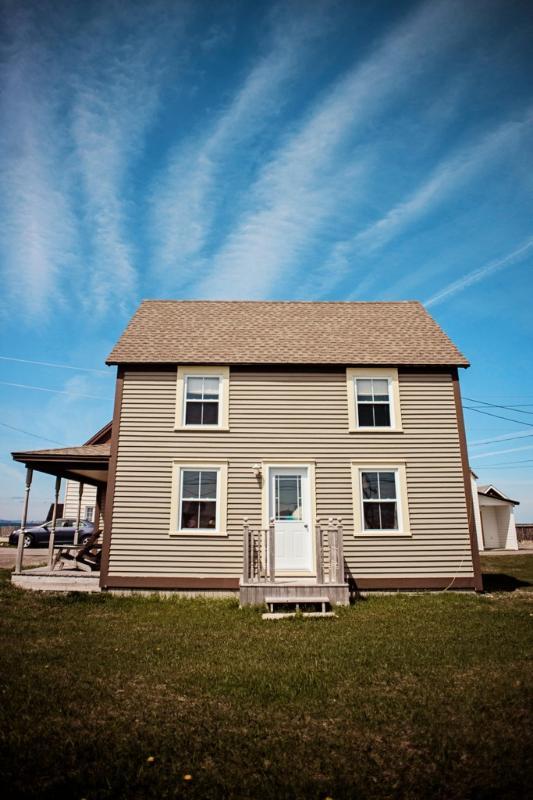 Ode to Newfoundland - Marbella Cottage - Bonavista - rentals