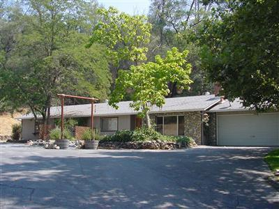 Barking Spider Ranch - Barking Spider Ranch at the S. Fork American River - Coloma - rentals