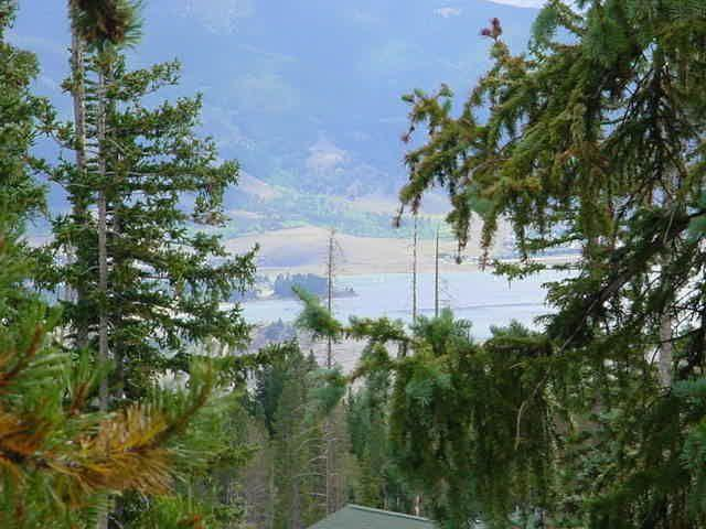 View of Lake Dillon - One bedroom, two bath Buffalo Village Condo - Silverthorne - rentals