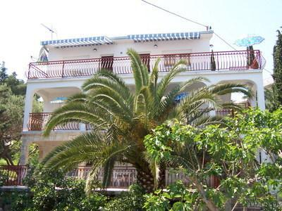 Object View - Apartment Juretic, 50 m from the beach, Trogir - Okrug Gornji - rentals