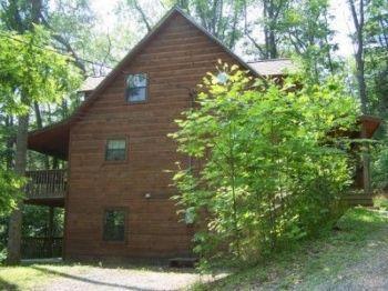Red Maple Ridge Exterior - Red Maple Ridge - Sevierville - rentals