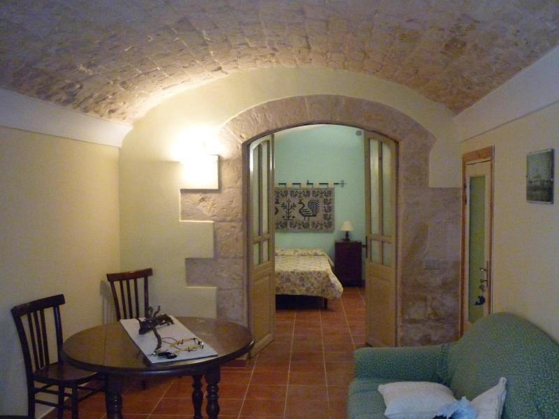 soggiorno - Dimora tipica nel centro storico di Sorso - Sorso - rentals