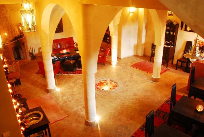 Villa Allun, Charming riad in Essaouira. - Image 1 - Essaouira - rentals