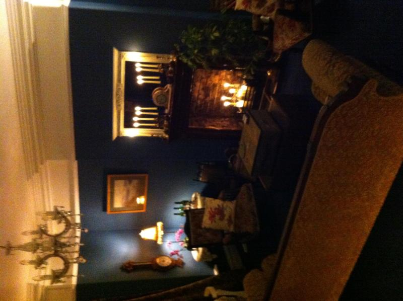 Warm Yorkshire Hospitality - Eliza House Bed and Breakfast - Richmond - rentals