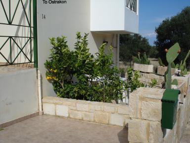 To Ostrakon - Image 1 - Crete - rentals