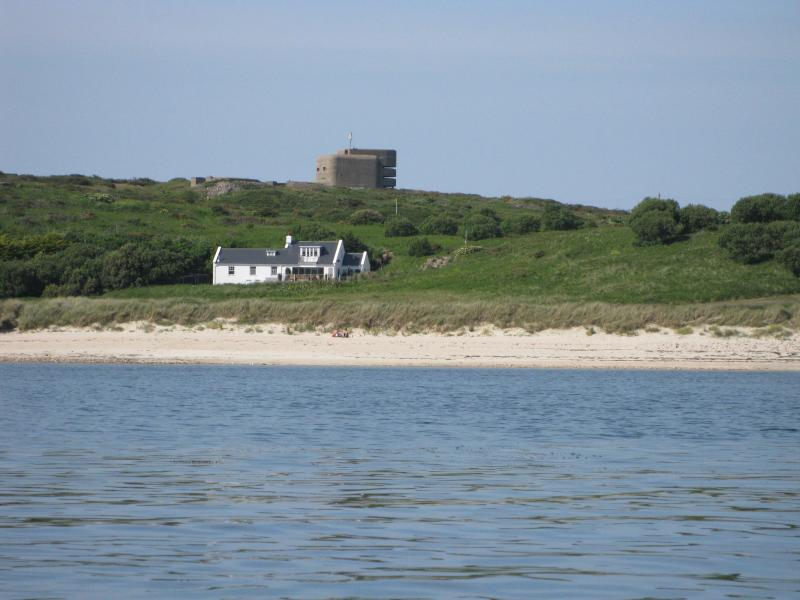 Les Pourciaux House and Cottage, Alderney - Les Pourciaux Cottage Alderney - Alderney - rentals
