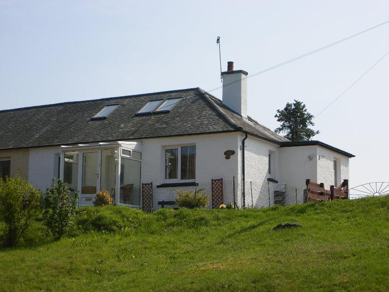Lomond View Cottage, cosy and comfortable - Lomond View Cottage - Aberfoyle - rentals