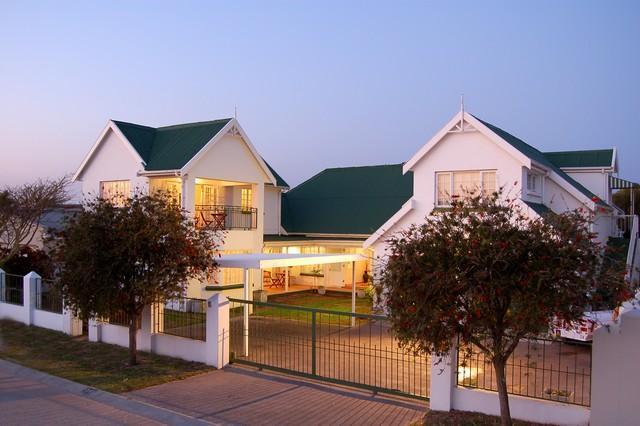 Millard Crescent B&B - Image 1 - Port Elizabeth - rentals