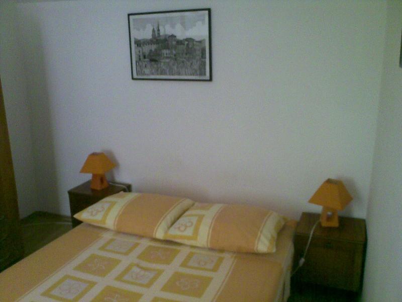 Studio apartment Goran - Image 1 - Split - rentals
