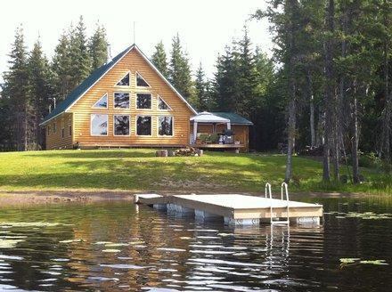 Pilot Mountain Lodge - Pilot Mountain Lodge - Prince George - rentals