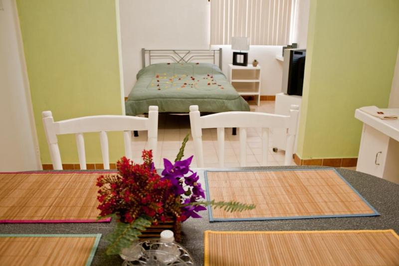 Estudio - I GOOD LOCATION AND PRICE, NICE, CLEAN AND COMFORT - Baja California Sur - rentals