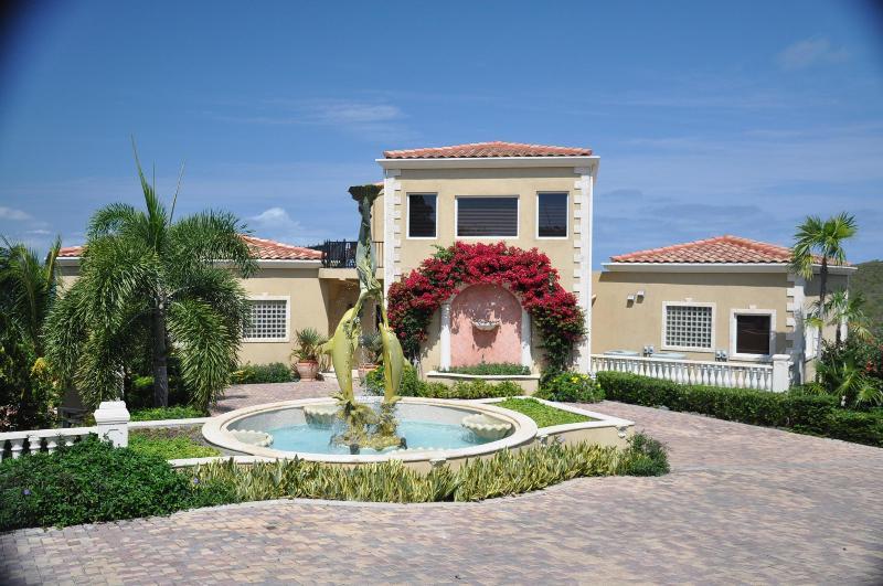 Our Villa - AMALFI ST JOHN- Sails & Sunsets - Cruz Bay - rentals