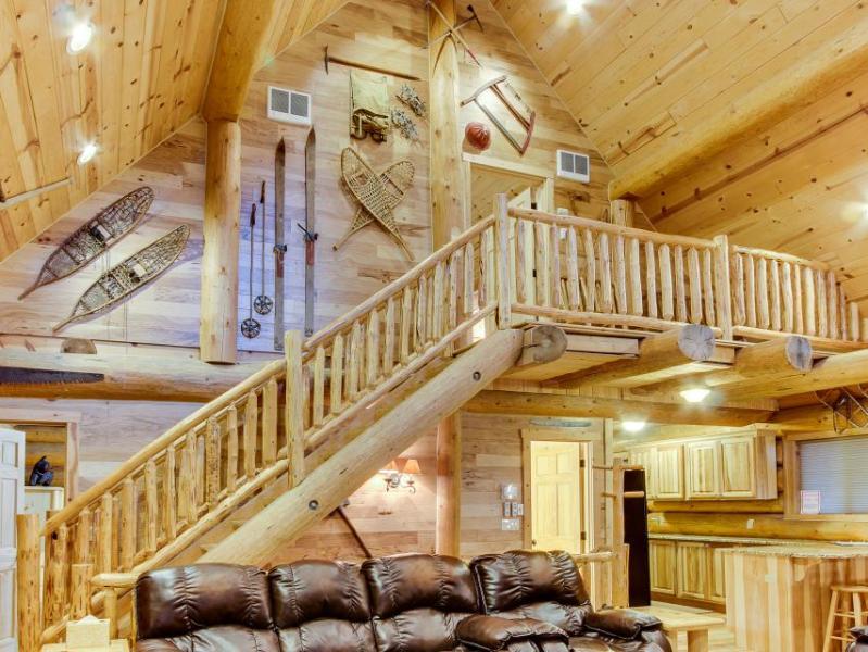 Big Bear Cabin - Image 1 - Government Camp - rentals