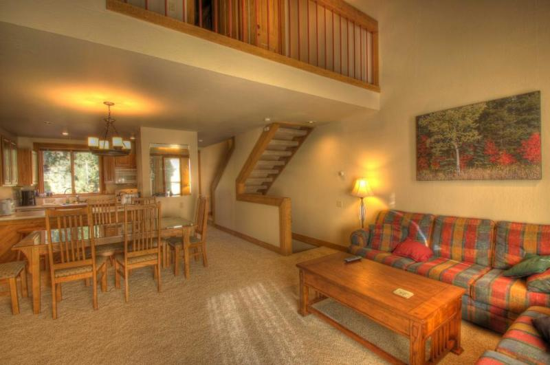 Northstar Family Home Base - Image 1 - Truckee - rentals