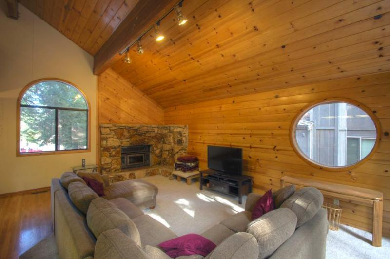 Northstar Logging Trail Lodge - Image 1 - Truckee - rentals