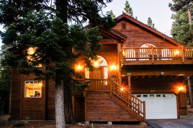 Kings Beach Luxury Retreat - Image 1 - Kings Beach - rentals