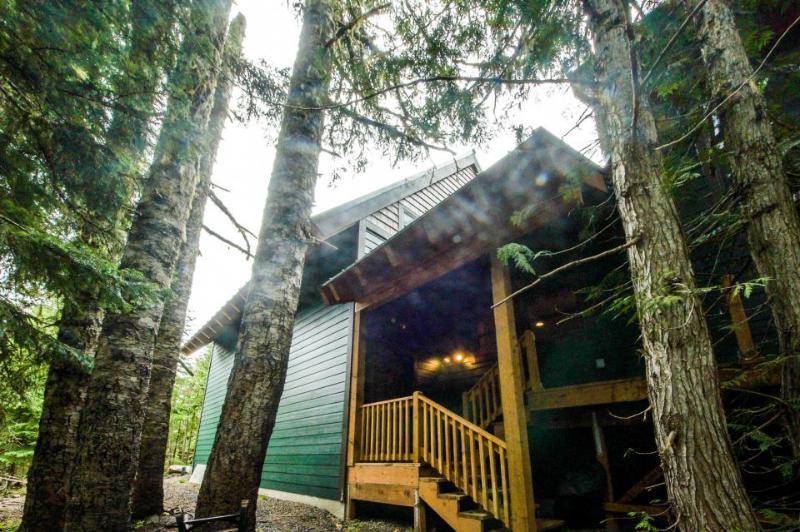 Lindberg Loft - Image 1 - Government Camp - rentals