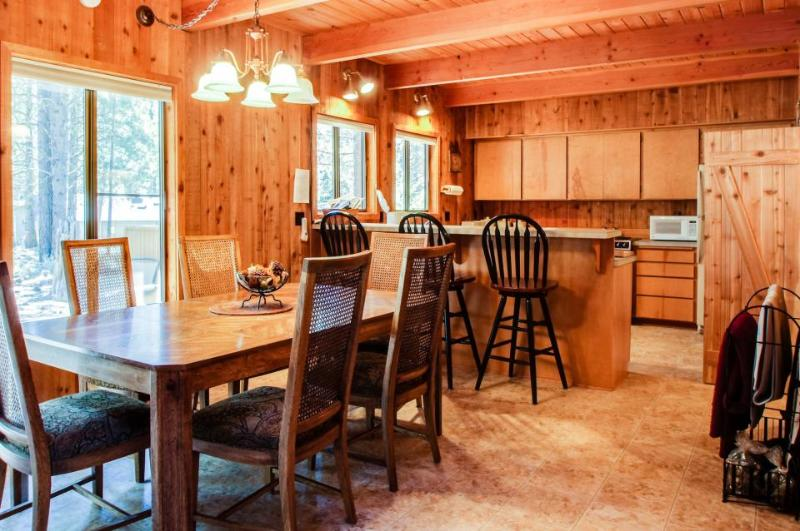 3 Aspen Butte - Image 1 - Sunriver - rentals