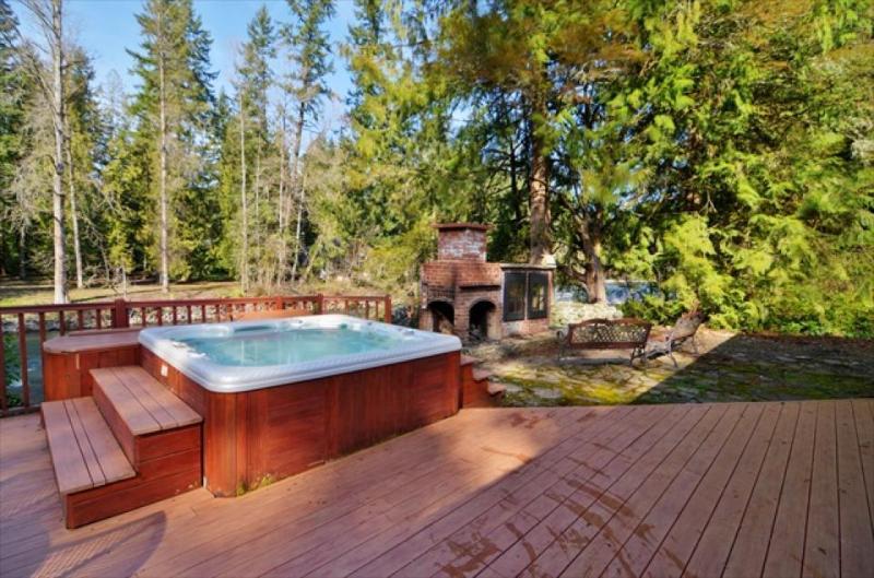 Molalla River Lodge - Image 1 - Molalla - rentals