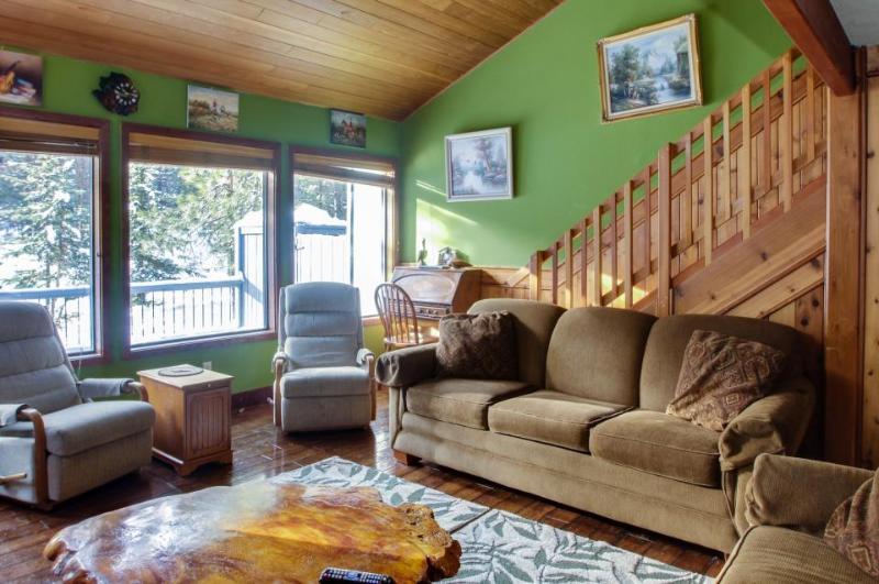 4 East Butte Vacation Rental - Image 1 - Sunriver - rentals