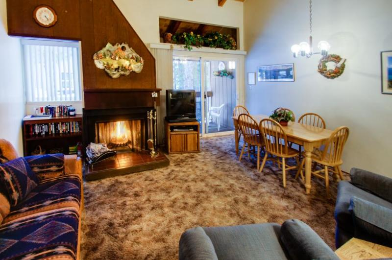 Howling Wolf Townhome - Image 1 - Carnelian Bay - rentals