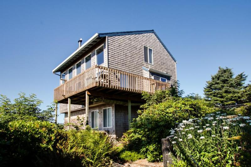 Fisherman's Dream Vacation Rental - Image 1 - Cape Meares - rentals