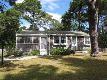 Exterior - CUTE CLEAN COTTAGE in NEW SILVER BEACH 116289 - North Falmouth - rentals
