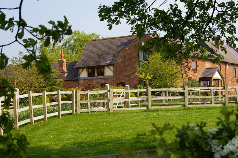 Ty Derw Country House Bed & Breakfast - Ty Derw Country House Bed & Breakfast - Ruthin - rentals