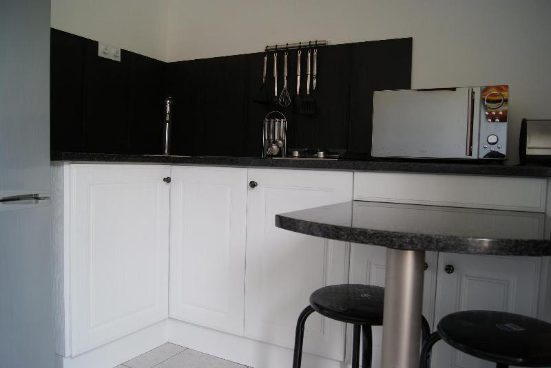 Fully equipped kitchen - Seventeen on Sam - Port Elizabeth - rentals