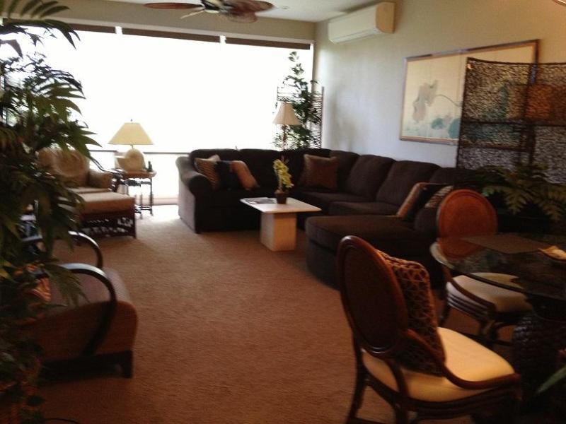 Luxury North Shore Kauai Condo - 7th Nite Free! - Image 1 - Princeville - rentals