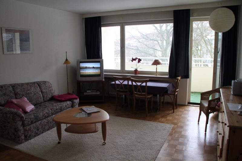 Ferienwohnung da Luz - Image 1 - Lübeck - rentals