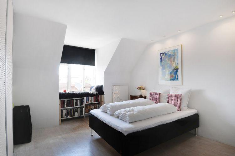 Hallandsgade Apartment - Modern New Yorker style Copenhagen apartment - Copenhagen - rentals