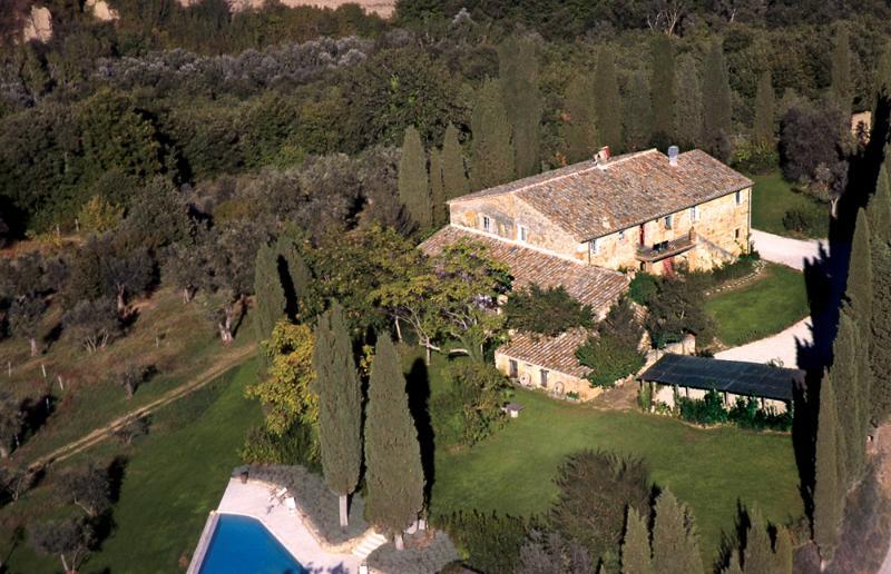 Villa Sarageto - Villa Sarageto - San Giovanni d'Asso - rentals