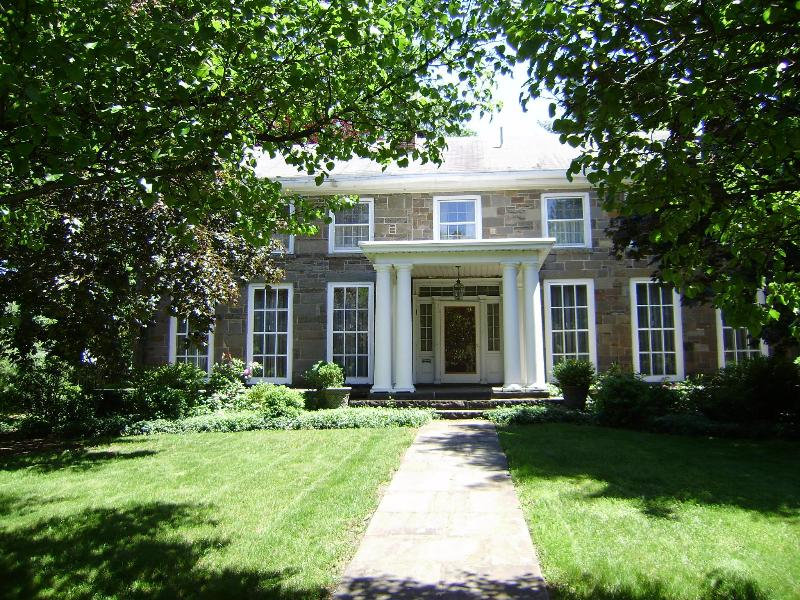 Antique Stone House - Antique Stone House - Kingston - rentals