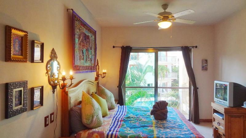 (website: hidden) - Best vacation for your family in Playa del Carmen, Contact me for the best deal - Paseo del Sol in Playa del Carmen 3Bedr 203 REEF - Playa del Carmen - rentals