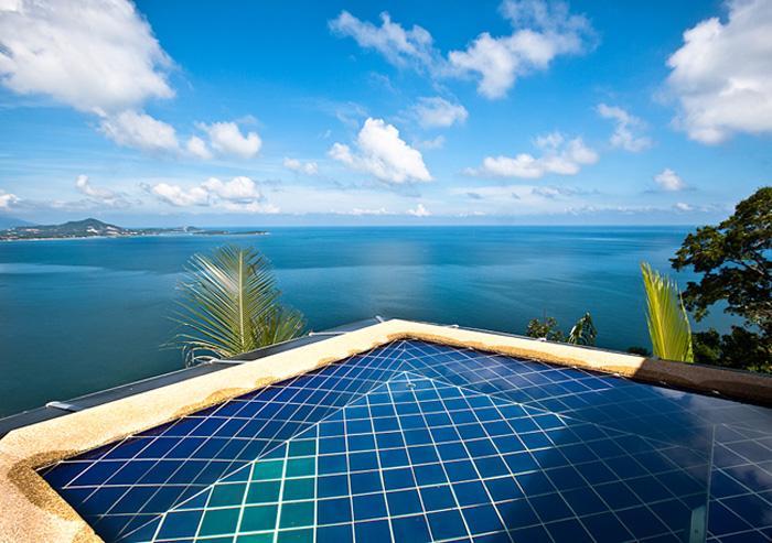 Good View Villa with plunge pool - Image 1 - Koh Samui - rentals