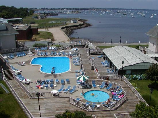 Resort pools - July Weekly Rentals Wellington Resort Newport, Ri - Newport - rentals