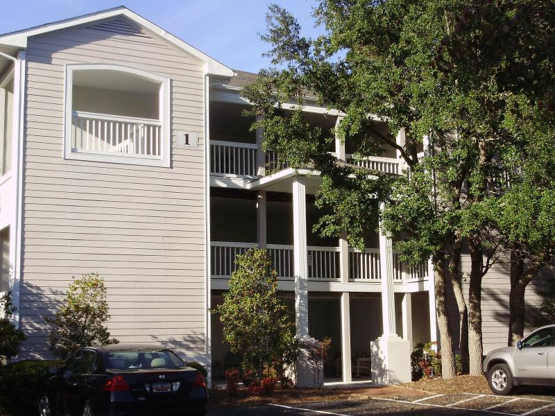 Main Unit - St. James / Southport Beach and Golf Villa - Southport - rentals