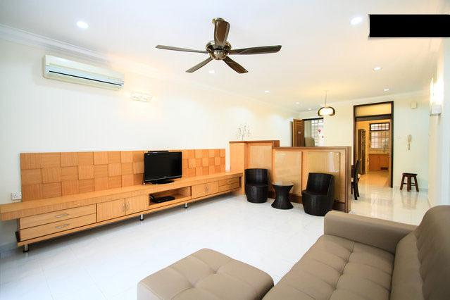 Perfect Vacation By The Beach - Miami Green Resort - Image 1 - Batu Ferringhi - rentals