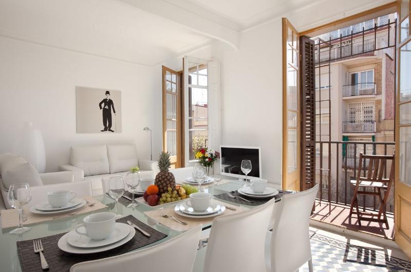 Blanco - Image 1 - World - rentals