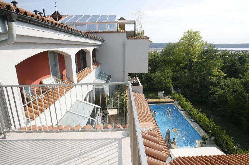 Five Apartments Villa - Image 1 - Portoroz - rentals