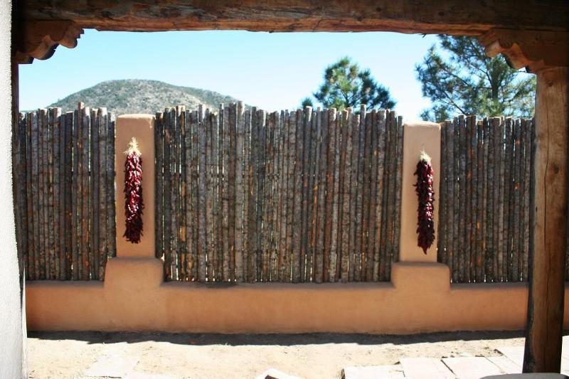 Authentic 3-Bedroom Adobe in Southeast Hills - Image 1 - Santa Fe - rentals