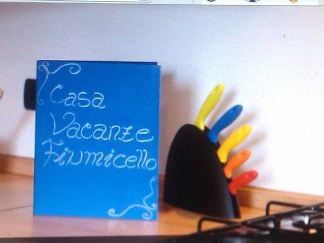 Casa Vacanze fiumicello near Treviso and Venice - Image 1 - Campodarsego - rentals