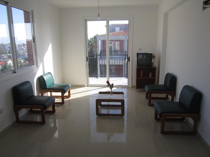 Valentinos Apartments - Image 1 - Paphos - rentals