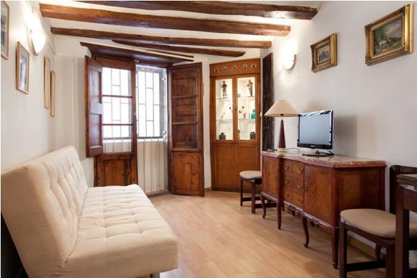 Apartment Best Rambles - Image 1 - Barcelona - rentals
