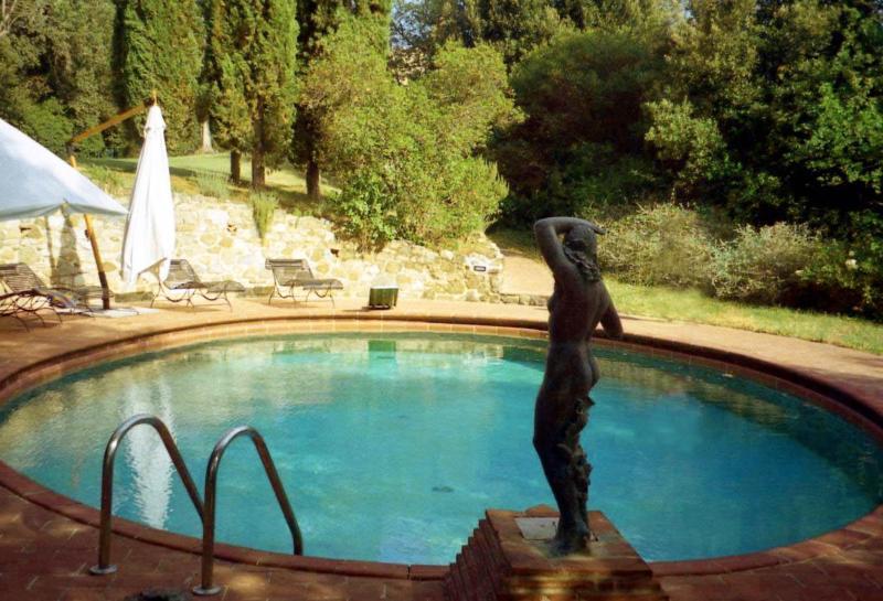 Stunning Villa Querce the countryside bon viveur.. - Image 1 - Rapolano Terme - rentals
