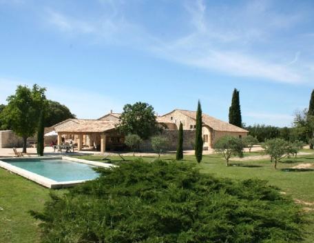Holiday rental French farmhouses / Country houses Saint Cannat (Bouches-du-Rhône), 400 m², 7 500 € - Image 1 - Saint-Cannat - rentals