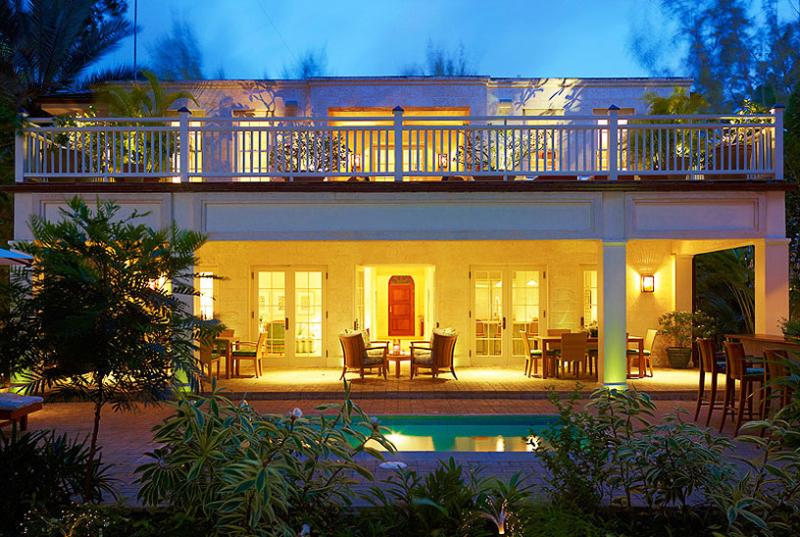SPECIAL OFFER: Barbados Villa 47 With Its Thoughtful Design And Ideal Location, Beach Front And Close To Amenities, This Is The Ideal Villa For A Relaxing Vacation. - Image 1 - Gibbs Bay - rentals